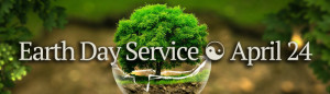 earth day service 700 2016
